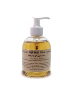 Savon Liquide au miel Corse - 300 ml