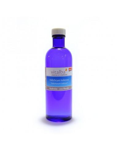 Eau florale - Hydrolat Hélichryste italienne