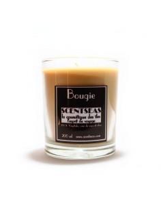 Bougie parfumante et de massage Canistrelli