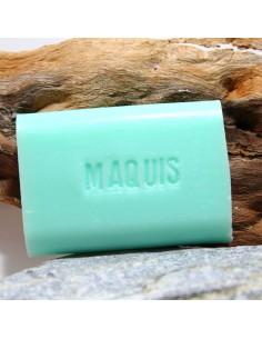 Savons végétal Maquis