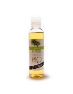 Gel douche Romarin aux huiles essentielles