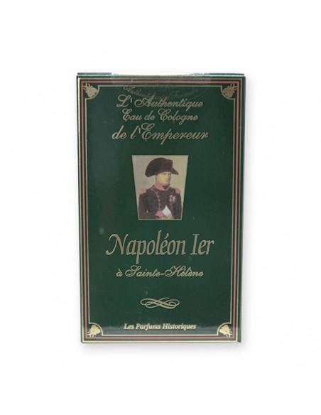 Eau de Cologne Napoléon 1ier 100ml