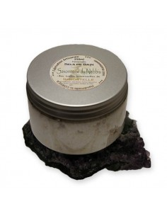 Sel de bain du Nebbiu à l'Immortelle 50ml