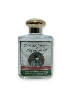 Eau de Cologne Napoléon 1ier 25ml