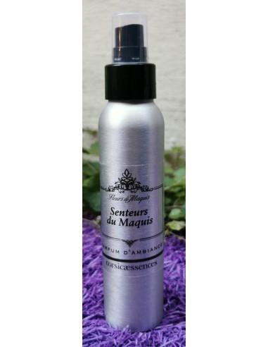 Parfum d'Intérieur Senteur Maquis Spray