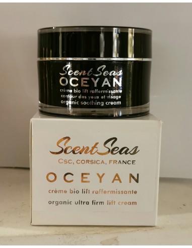 Crème Bio Lift Oceyan