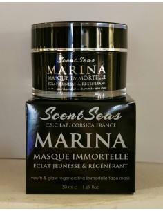 Masque visage Marina