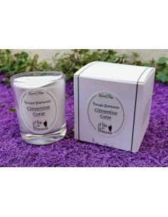 Bougie Parfumée Clémentine