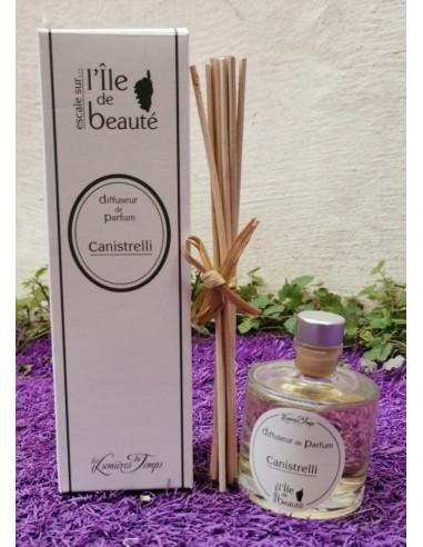 Diffuseur de parfum Canistrelli