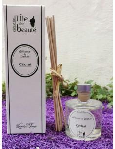 Diffuseur de parfum Cédrat