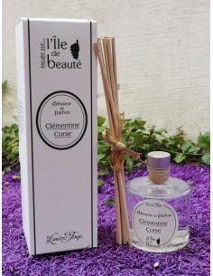 Diffuseur de Parfum Clémentine
