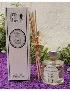 Diffuseur de Parfum Corail...