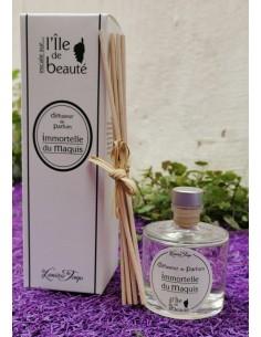Diffuseur de Parfum Immortelle