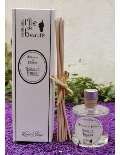 Diffuseur de Parfum Sous le...