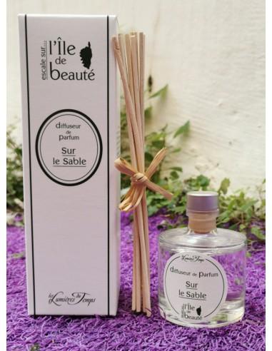 Diffuseur de Parfum Sur le Sable