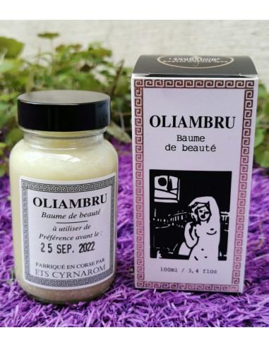Huile Solaire Oliambru